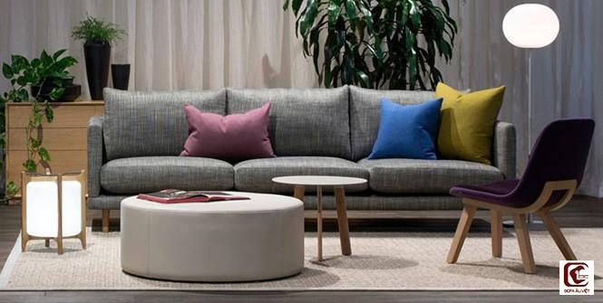 Bọc ghế sofa bao nhiêu tiền
