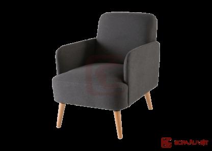 Ghế sofa đơn nghiêng