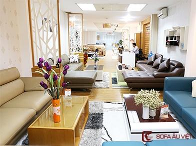 Xưởng bọc ghế sofa