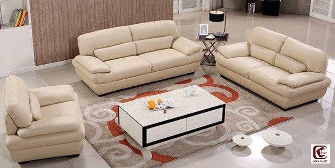 Bọc ghế sofa simili cao cấp