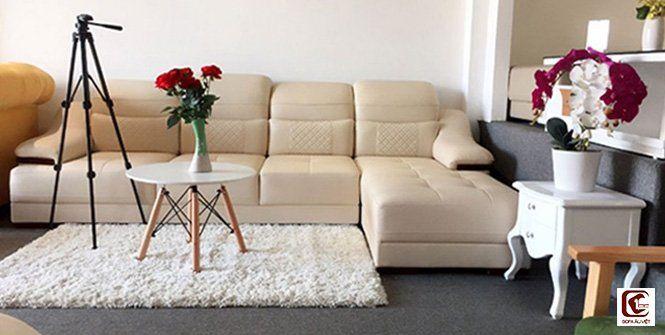 Ghế sofa Simili hàn quốc