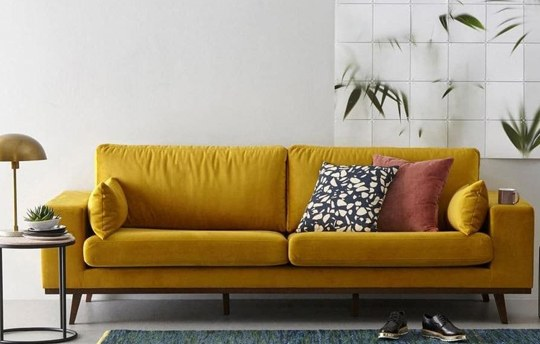 Bọc Ghế Sofa Băng Giá Rẻ HCM