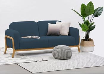 Bọc Ghế Sofa Băng Dài