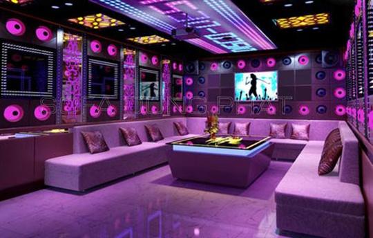 Dich Vu Boc Ghe Sofa Karaoke Gia Re