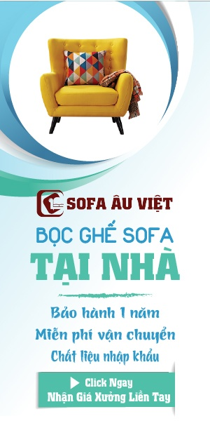 Boc Ghe Sofa Dong Ghe Sofa Theo Yeu Cau