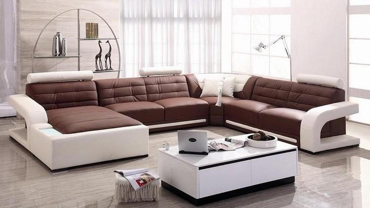 Cách làm ghế sofa da